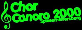 Canoro_2000