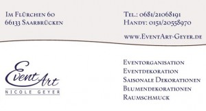 Eventart-Geyer